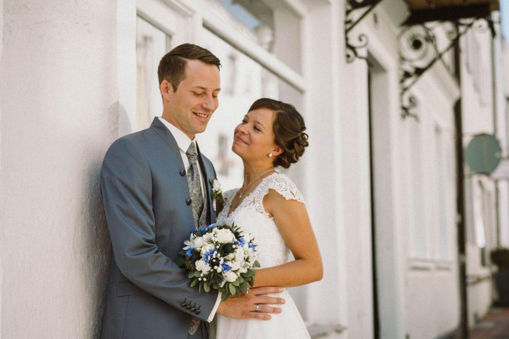 Hochzeits-Foto von Anna & Mario 8