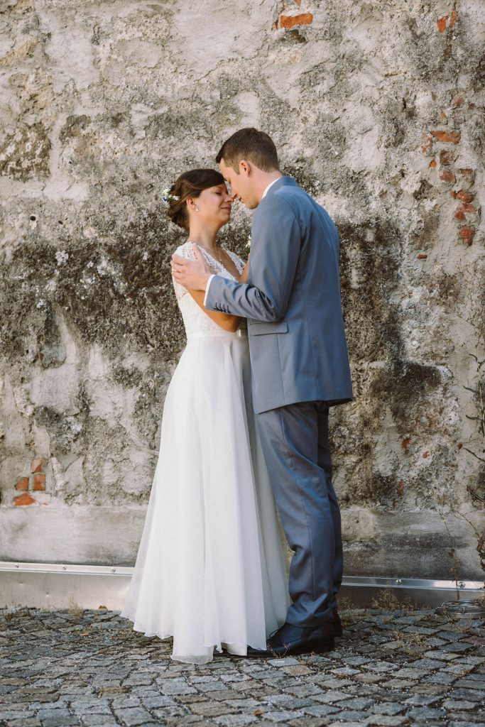 Hochzeits-Foto von Anna & Mario 7
