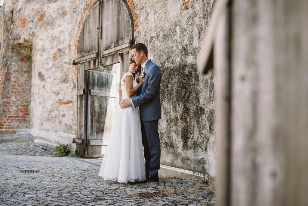 Hochzeits-Foto von Anna & Mario 6
