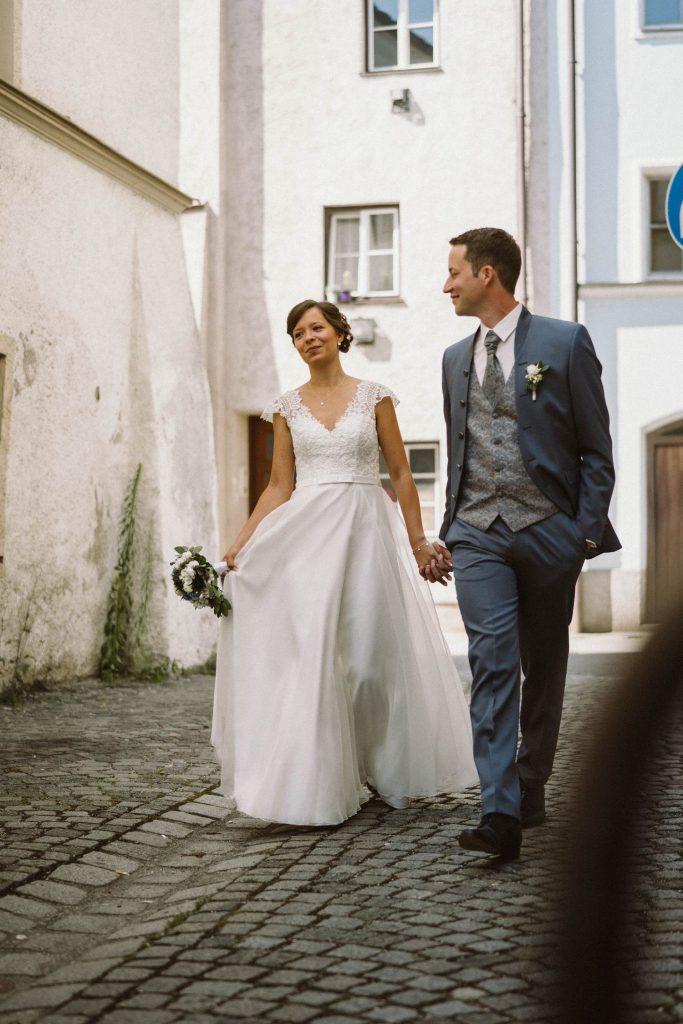 Hochzeits-Foto von Anna & Mario 5