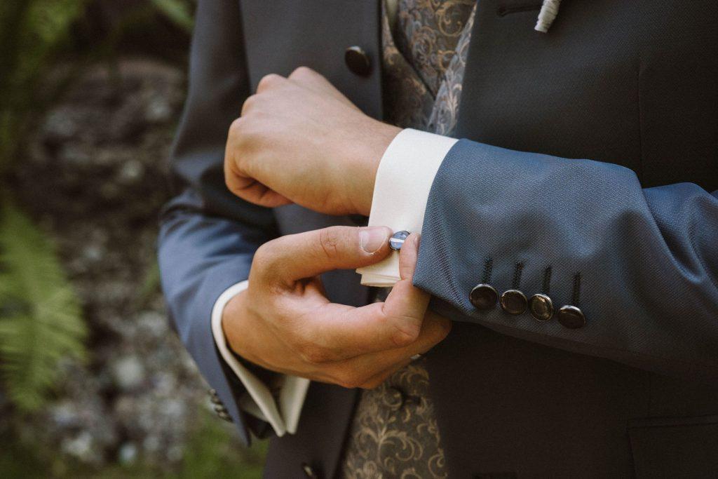 Hochzeits-Foto von Anna & Mario 4
