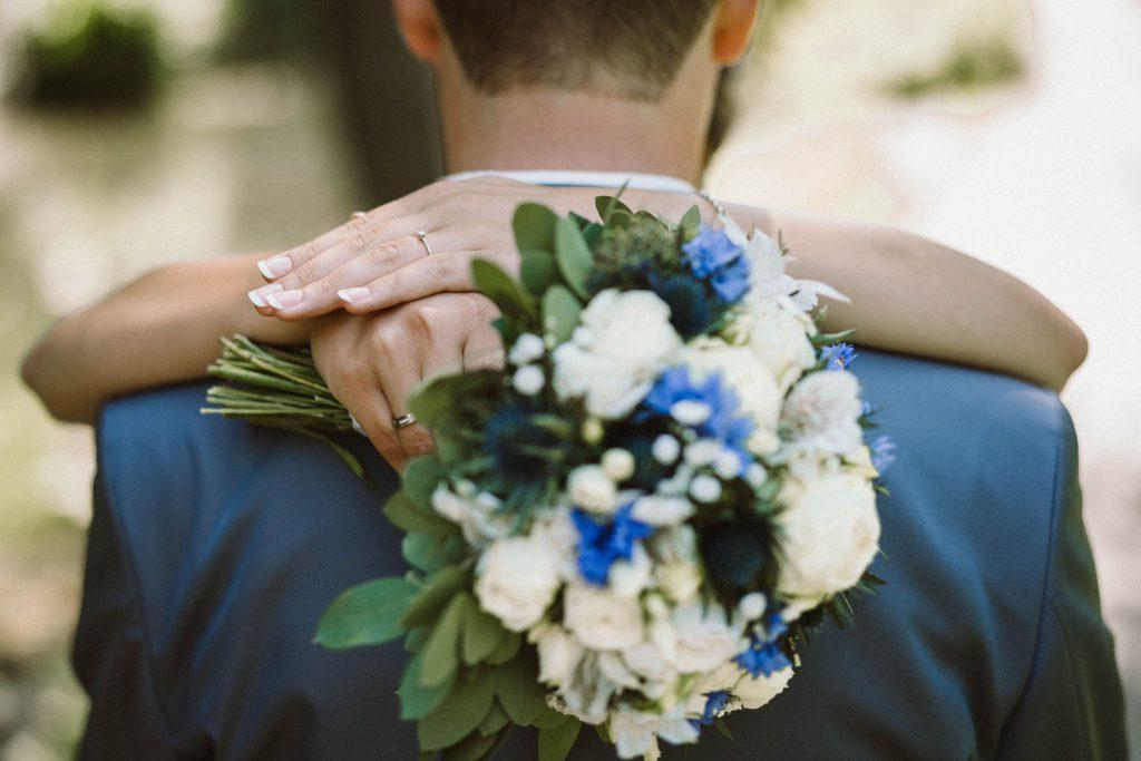 Hochzeits-Foto von Anna & Mario 2