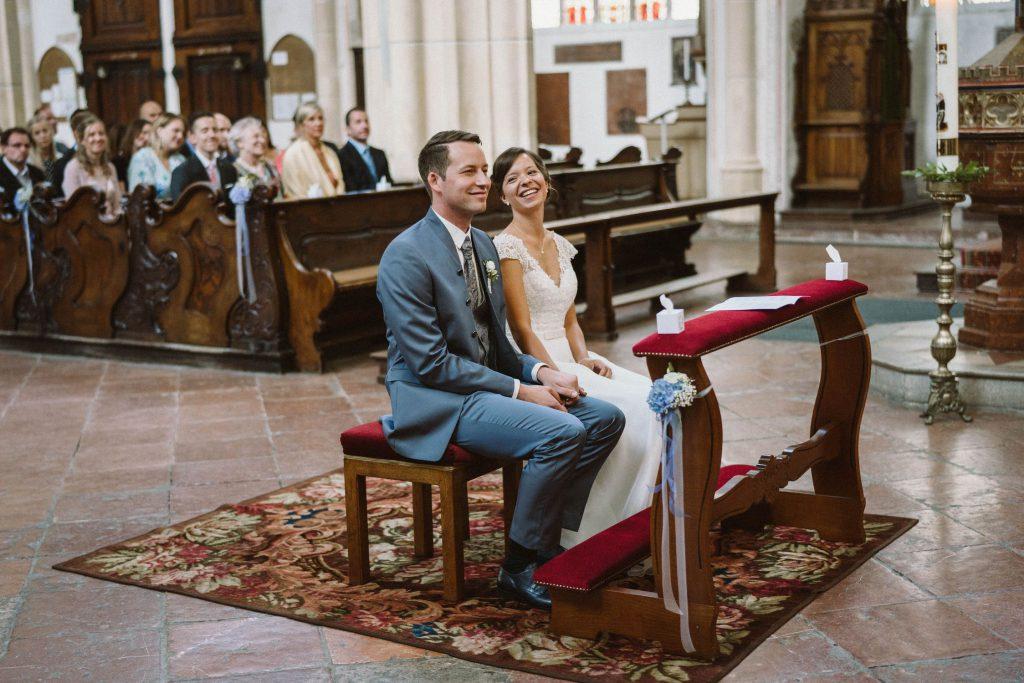 Hochzeits-Foto von Anna & Mario 1