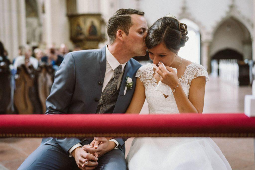Hochzeits-Foto von Anna & Mario 0