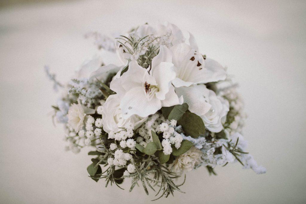 Hochzeits-Foto von Daniela & Andreas 11