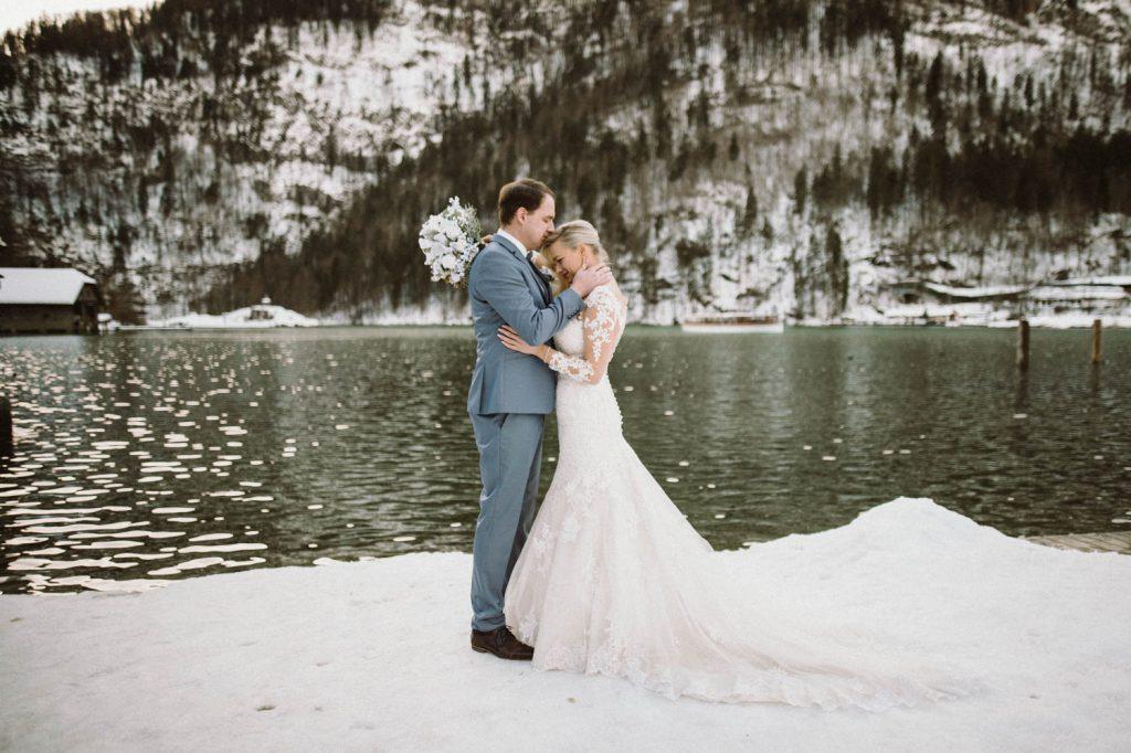 Hochzeits-Foto von Daniela & Andreas 7