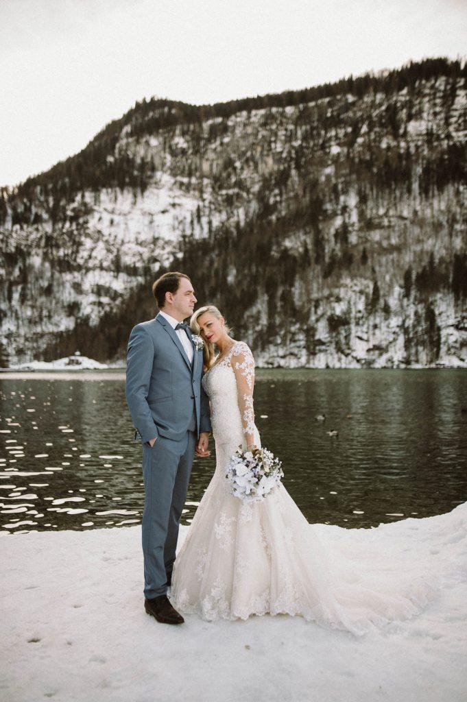 Hochzeits-Foto von Daniela & Andreas 6