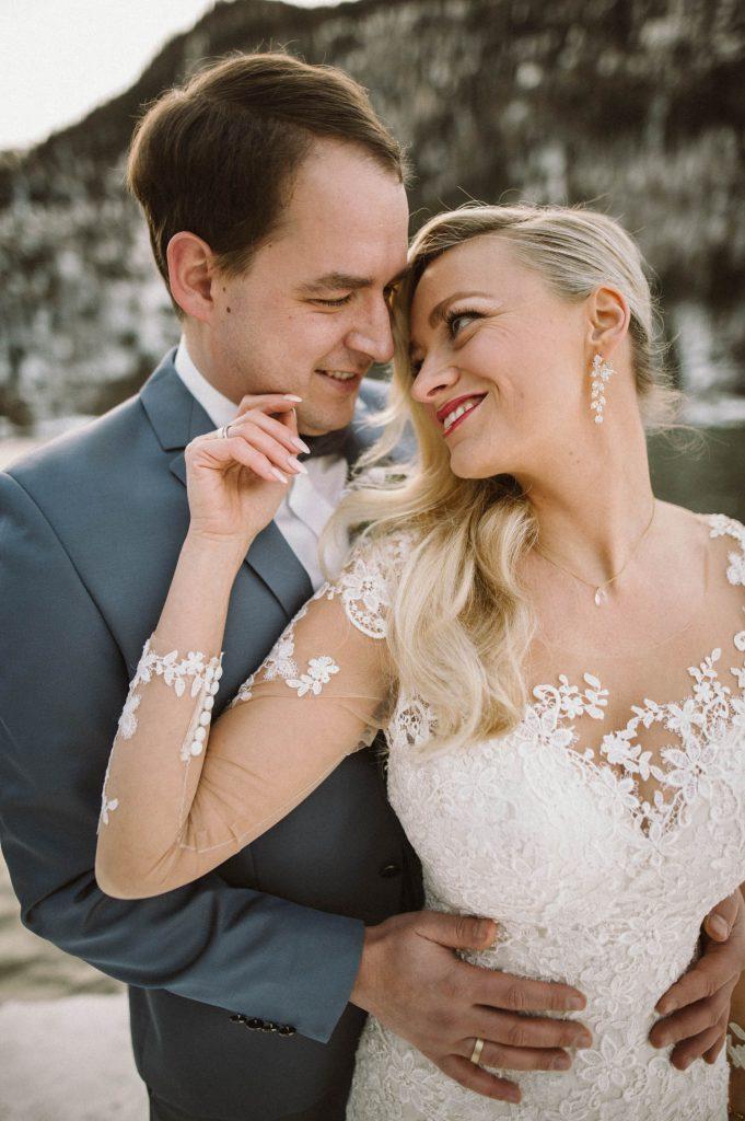 Hochzeits-Foto von Daniela & Andreas 5