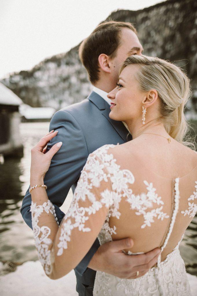 Hochzeits-Foto von Daniela & Andreas 4