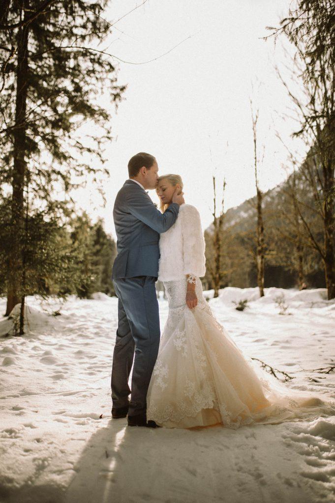 Hochzeits-Foto von Daniela & Andreas 2
