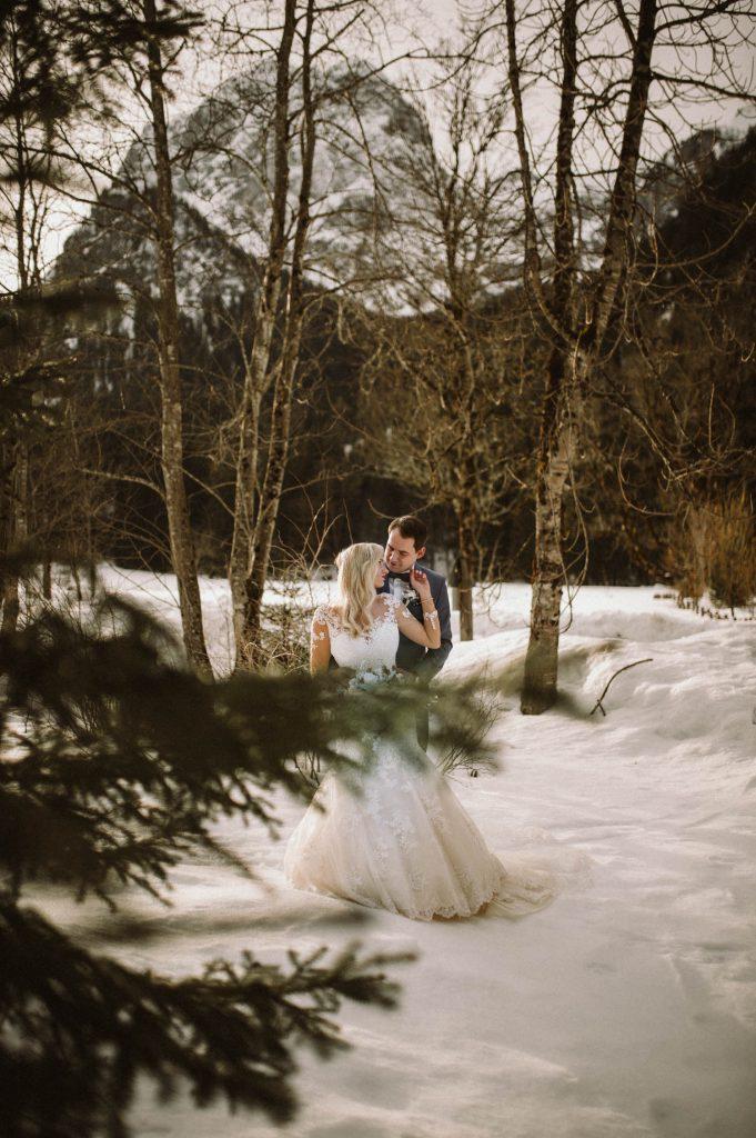 Hochzeits-Foto von Daniela & Andreas 1