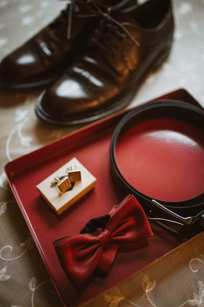 Hochzeits-Foto von Kerstin & Rico 39