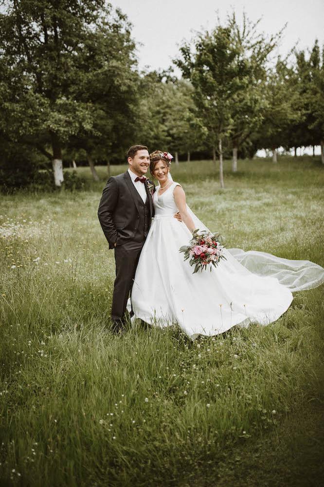 Hochzeits-Foto von Kerstin & Rico 31