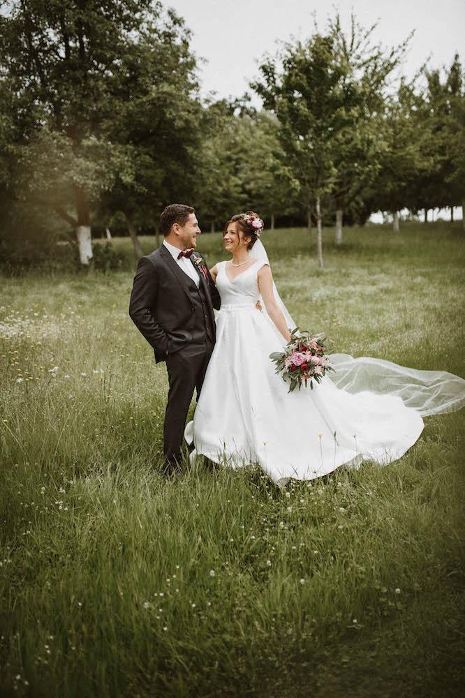 Hochzeits-Foto von Kerstin & Rico 30