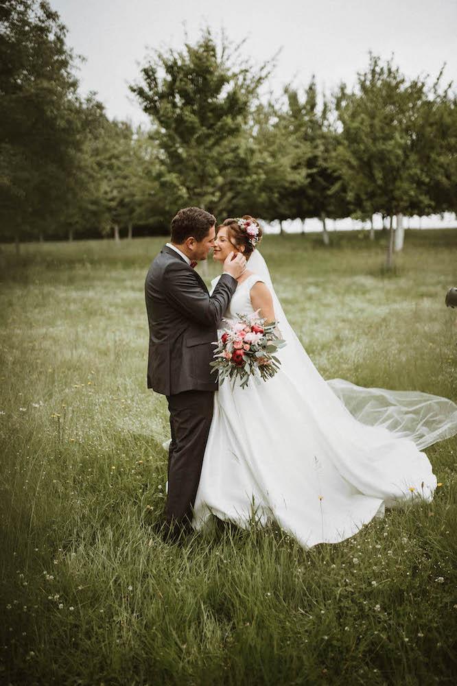 Hochzeits-Foto von Kerstin & Rico 29