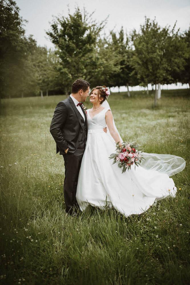 Hochzeits-Foto von Kerstin & Rico 28