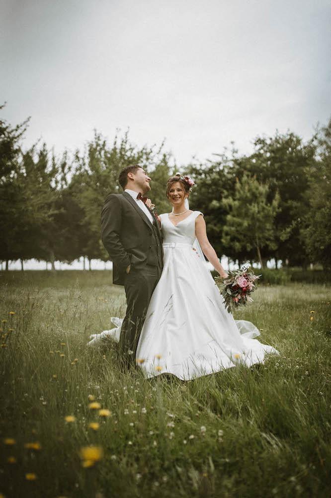 Hochzeits-Foto von Kerstin & Rico 27