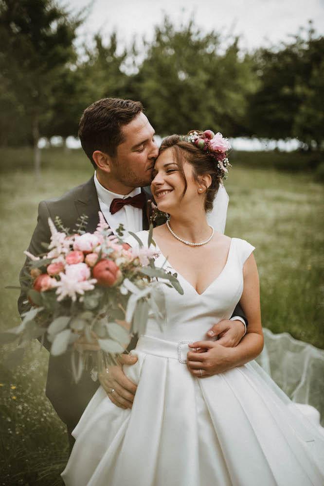 Hochzeits-Foto von Kerstin & Rico 26