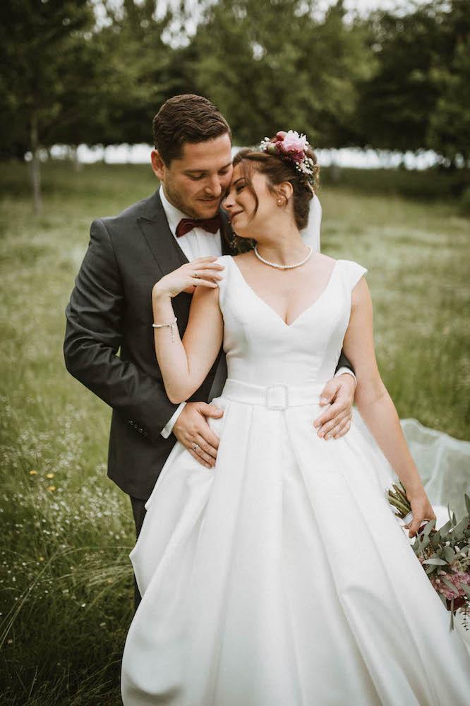 Hochzeits-Foto von Kerstin & Rico 25