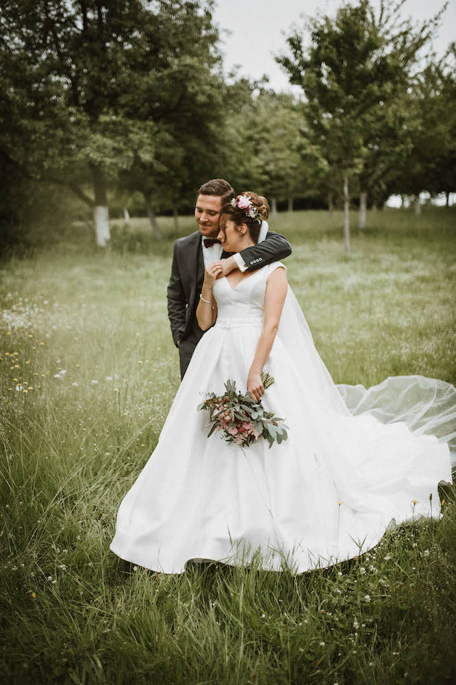 Hochzeits-Foto von Kerstin & Rico 24