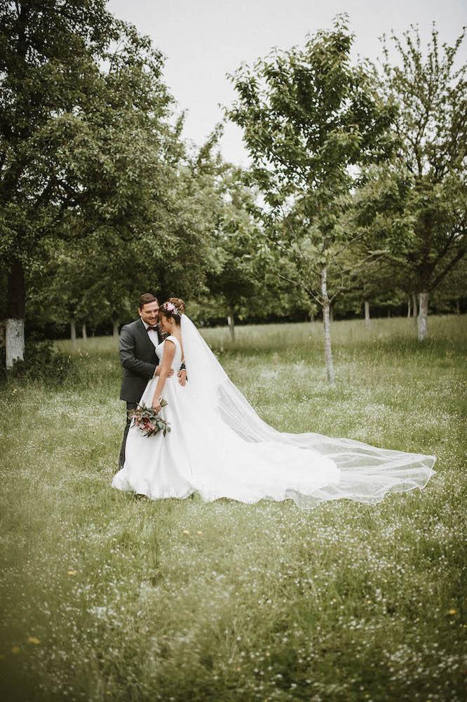 Hochzeits-Foto von Kerstin & Rico 23
