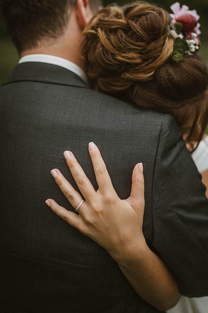 Hochzeits-Foto von Kerstin & Rico 22