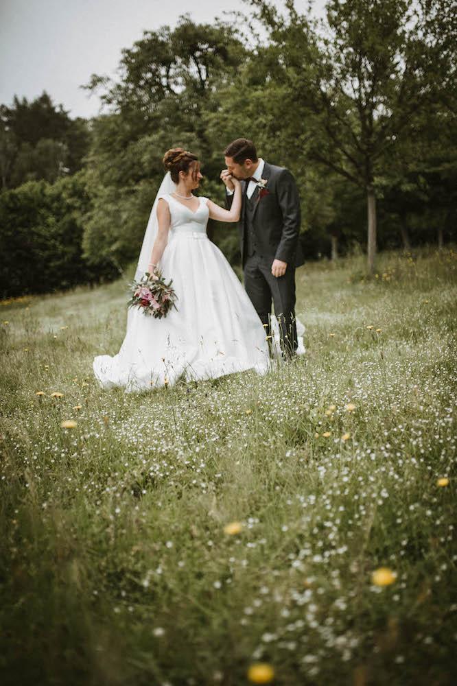 Hochzeits-Foto von Kerstin & Rico 21