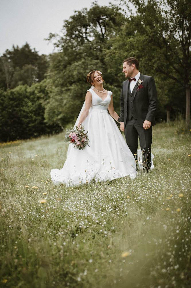 Hochzeits-Foto von Kerstin & Rico 20