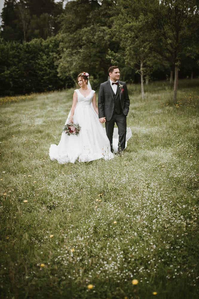 Hochzeits-Foto von Kerstin & Rico 19