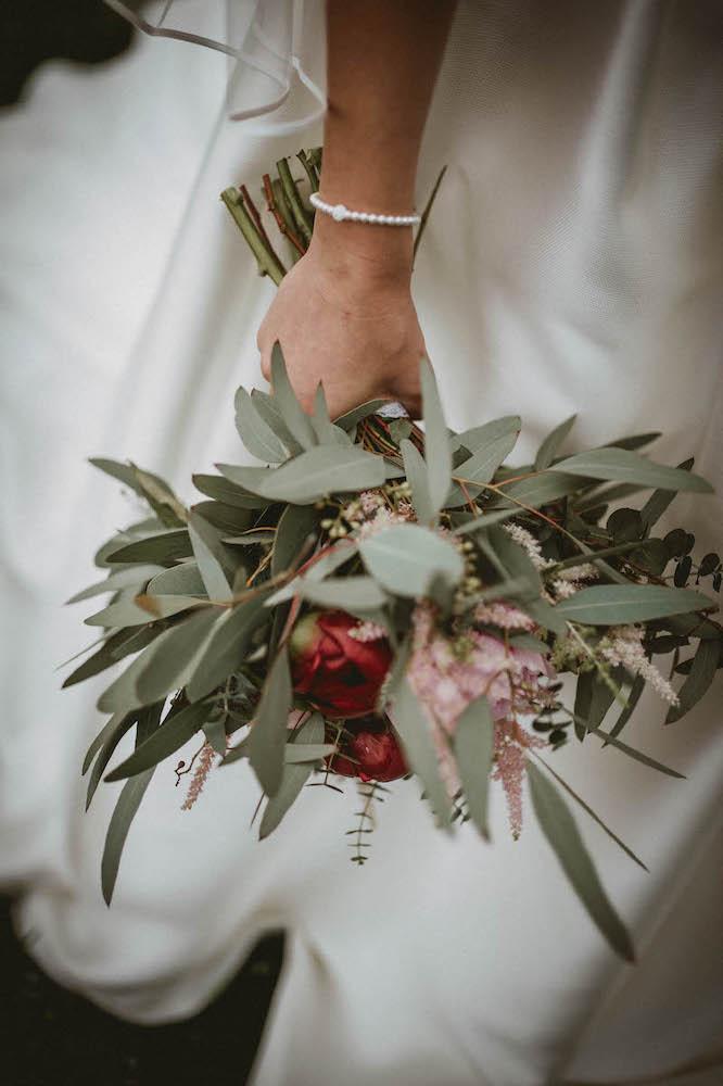 Hochzeits-Foto von Kerstin & Rico 17