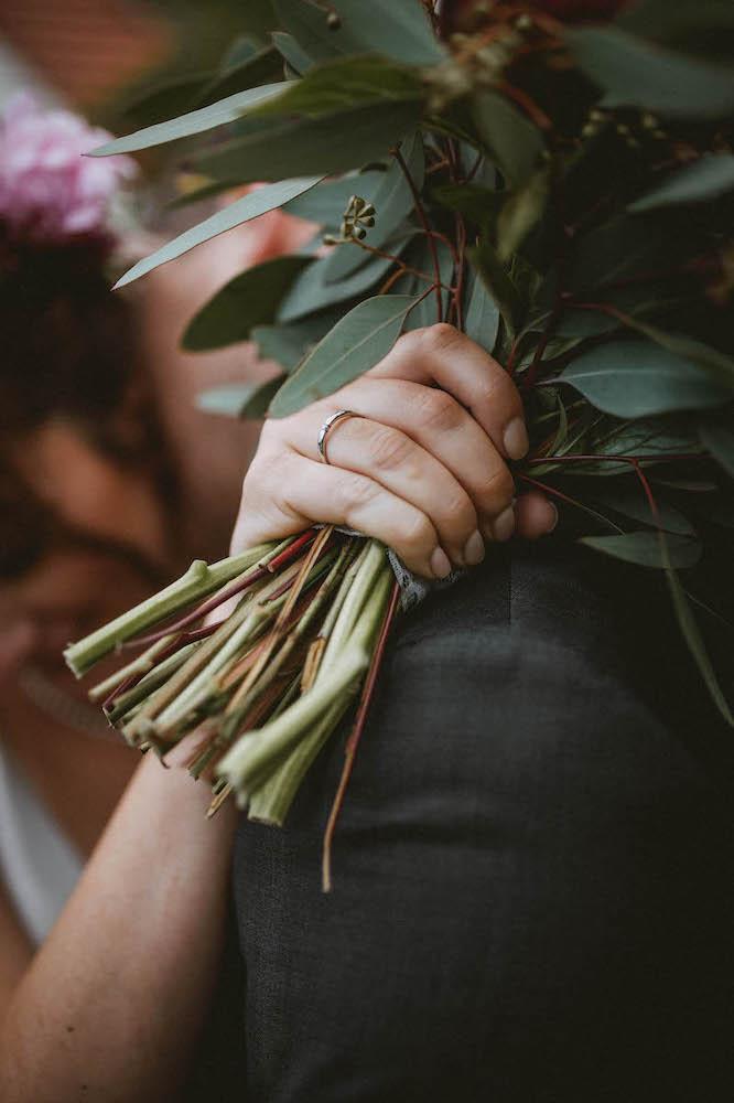 Hochzeits-Foto von Kerstin & Rico 16