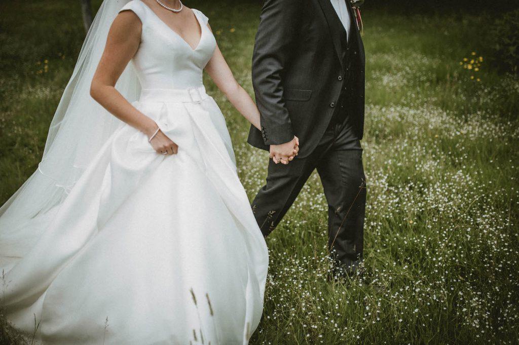 Hochzeits-Foto von Kerstin & Rico 15