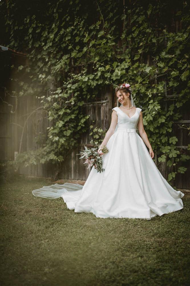 Hochzeits-Foto von Kerstin & Rico 14