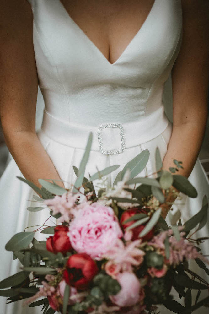 Hochzeits-Foto von Kerstin & Rico 13
