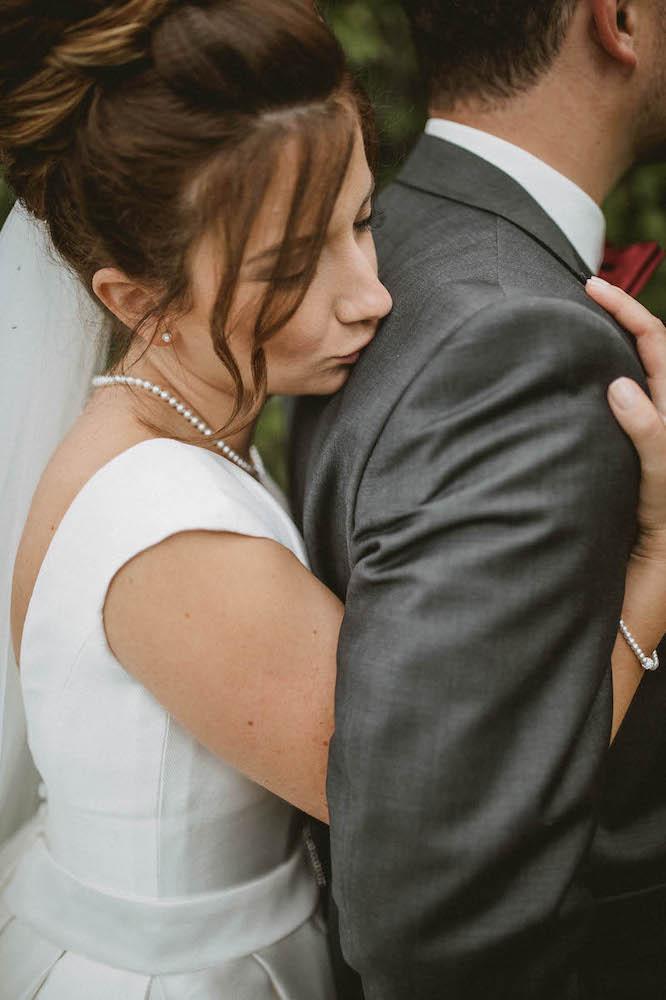 Hochzeits-Foto von Kerstin & Rico 12