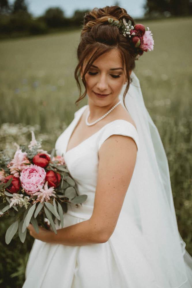 Hochzeits-Foto von Kerstin & Rico 10