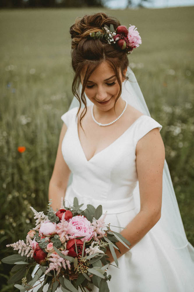 Hochzeits-Foto von Kerstin & Rico 9