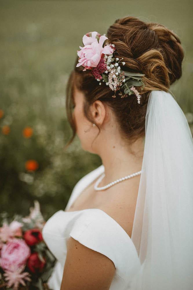 Hochzeits-Foto von Kerstin & Rico 8