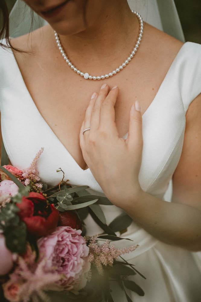 Hochzeits-Foto von Kerstin & Rico 6