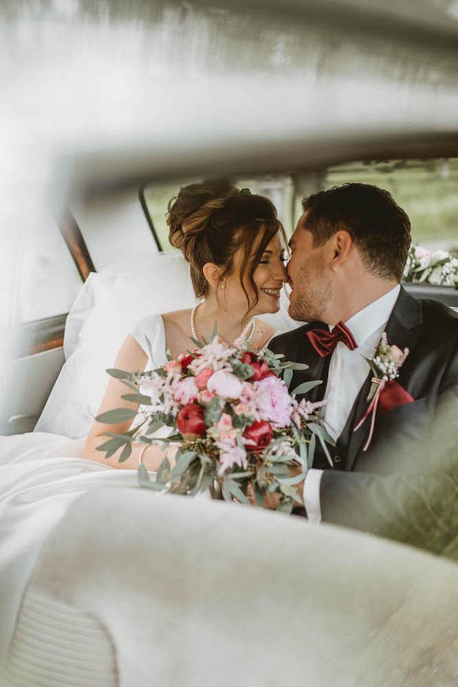 Hochzeits-Foto von Kerstin & Rico 4