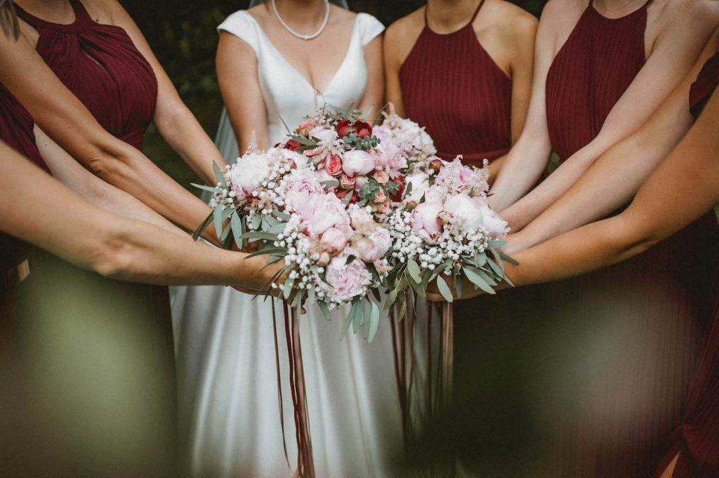 Hochzeits-Foto von Kerstin & Rico 3