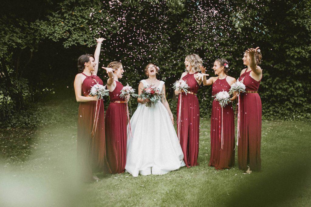 Hochzeits-Foto von Kerstin & Rico 2