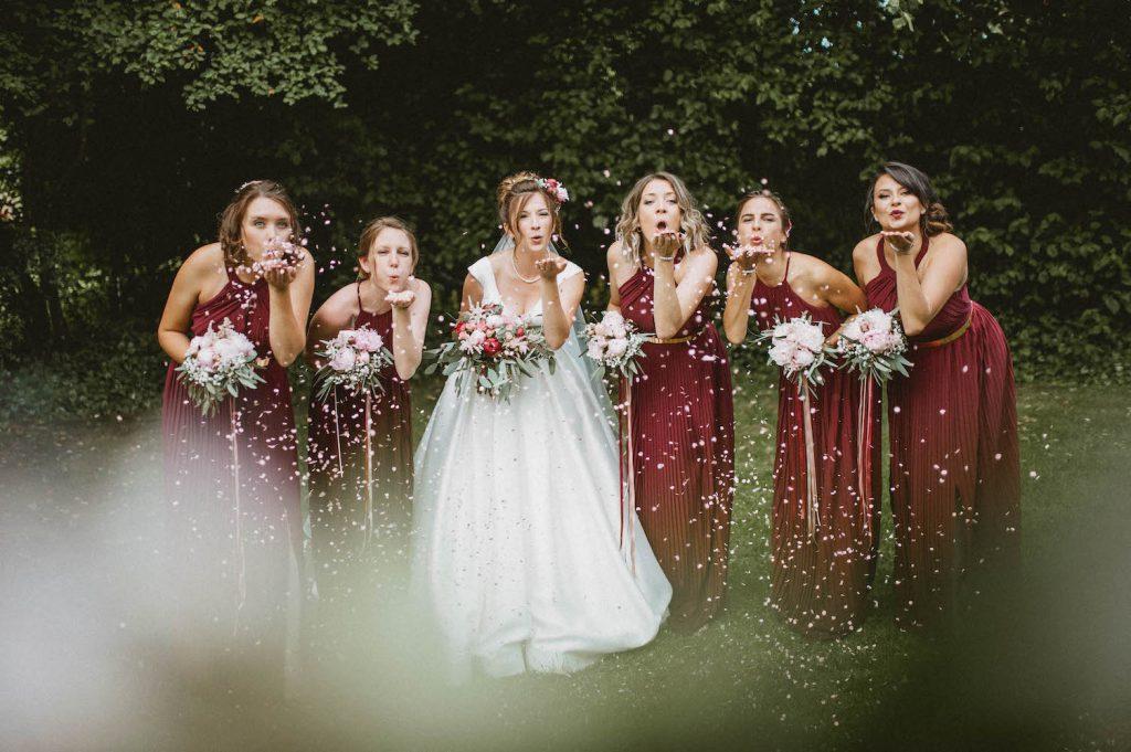 Hochzeits-Foto von Kerstin & Rico 1