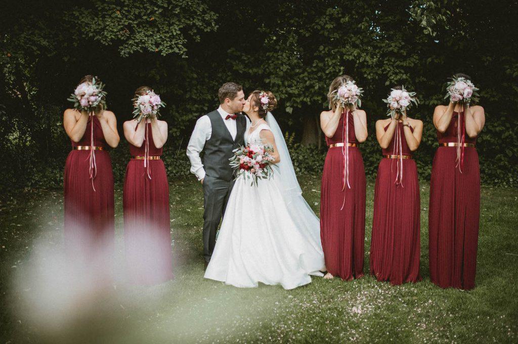 Hochzeits-Foto von Kerstin & Rico 0