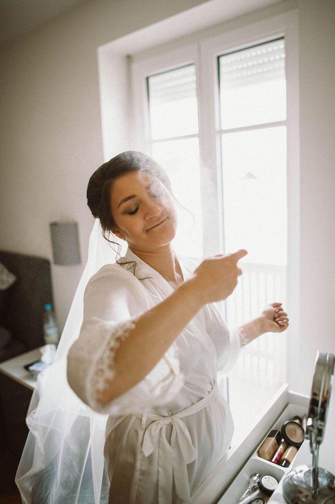 Hochzeits-Foto von Deniz & Michi 14
