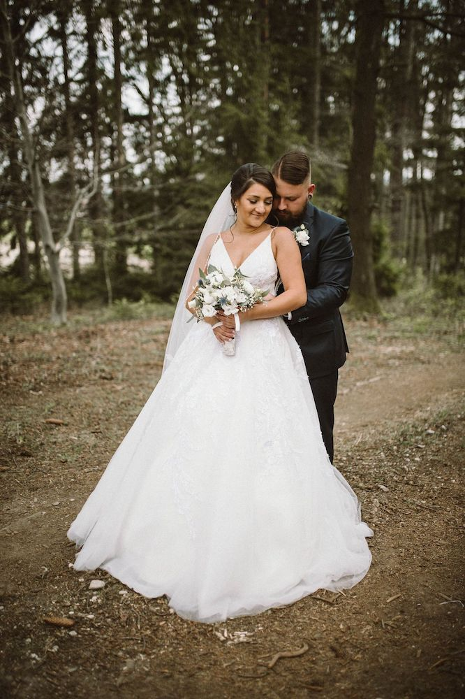 Hochzeits-Foto von Deniz & Michi 5