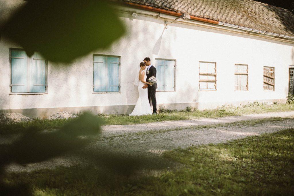 Hochzeits-Foto von Martina & Wolfgang 11