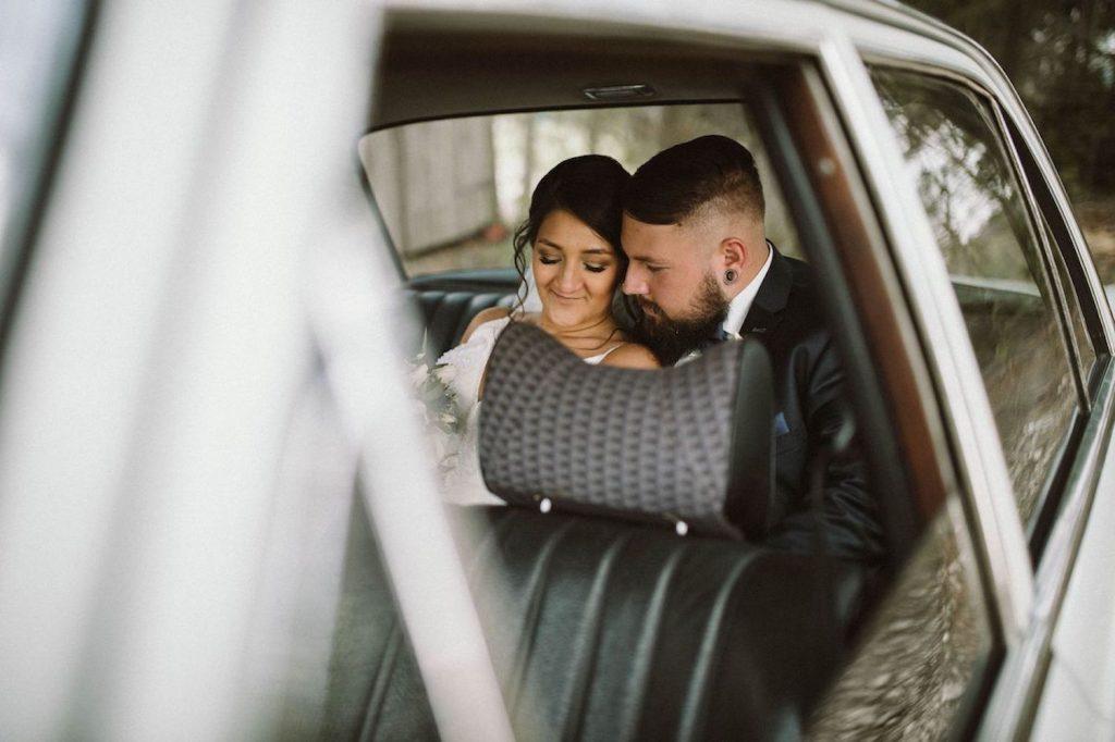 Hochzeits-Foto von Deniz & Michi 4