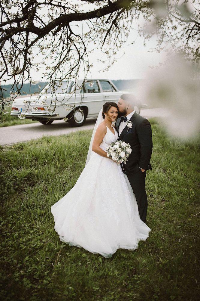Hochzeits-Foto von Deniz & Michi 1