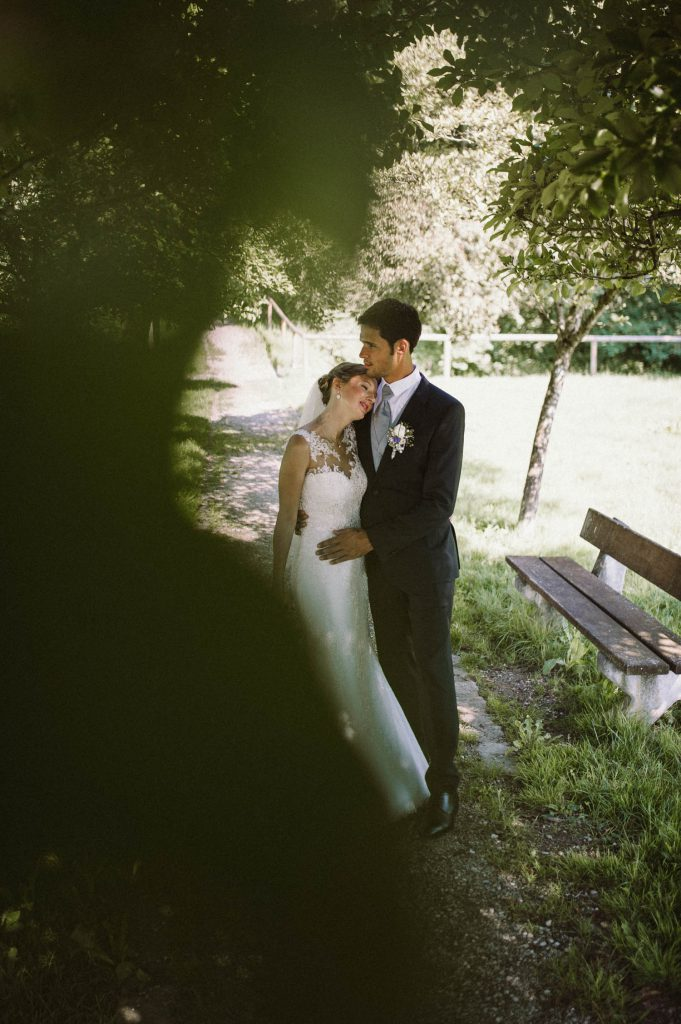 Hochzeits-Foto von Martina & Wolfgang 10